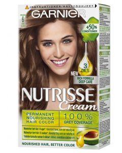 Garnier Nutrisse 6.0