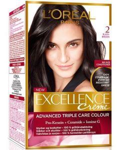 L'Oréal Excellence Creme 2