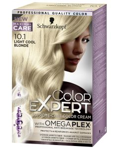 10.1 Light Cool Blonde
