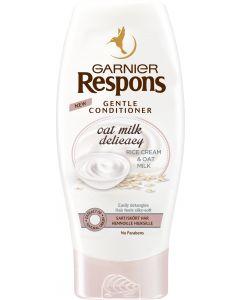 Respons 200ml Oat Milk Delicacy hoitoaine hennoille hiuksille ja herkälle hiuspohjalle