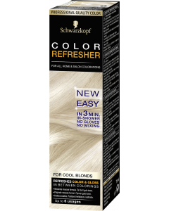 ColorRefresh 75ml ForCoolBlondes