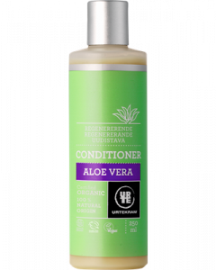 Urtekram 250 ml luomu Aloe Vera hoitoaine