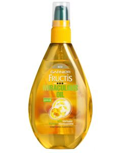 Fructis 150ml Miraculous Oil