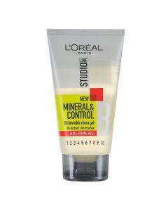 StudioLine 150ml Mineral&Contr Gel