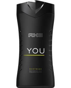 Axe 250ml You Shower Gel