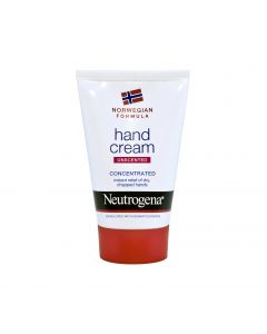 NEUTROGENA N/F Handcream hajustamaton 50ml