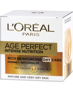 L'Oreal 50ml Age Perfect Intense Nutrition päivävoide