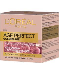 Age Perfect 50ml Golden Age Day vahvistava ja kaunistava päivävoide