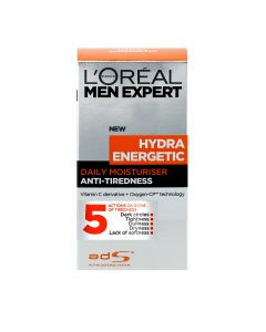 LOreal Men 50ml Hydra Energetic voide
