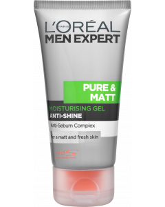 LOreal Men 50 ml  Pure & Matt voide