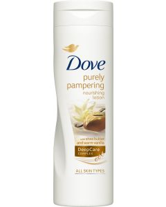 Dove 250ml Shea butter vartalovoide