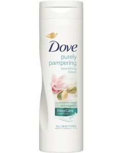Dove 250ml Purely Pampering Pistach