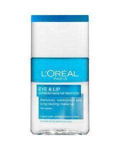 L'Oréal 125ml meikinpoistoaine