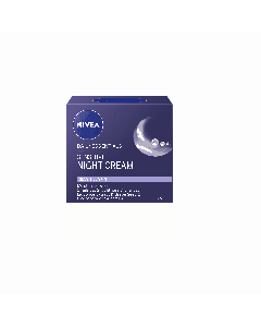 NIVEA Daily Sensitive 50ml  yövoide