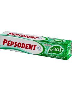Pepsodent 50ml Xylitol Spearmint- hammastahna