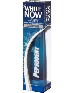 Pepsodent 75ml White Now -hammastahna