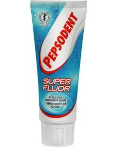 Pepsodent 75ml Super Fluor hammastahna
