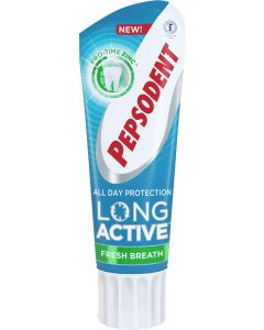 Pepsodent 75ml Long active Fresh Breath hammastahna