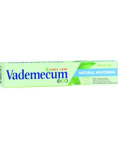Vademecum 75ml Eco Natural hammastahna