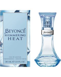 Beyoncé Shimmering Heat EdP