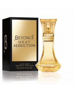 Beyoncé 30ml Heat Seduct EDT hajuvesi