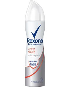 Rexona 150ml Sport Active Shield Fema naisille