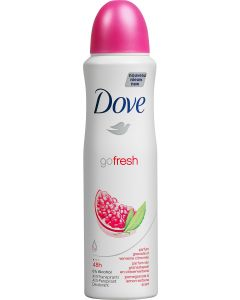 Dove 150ml Pomegranate spray naisille