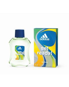 Adidas 100ml Get Ready after shave