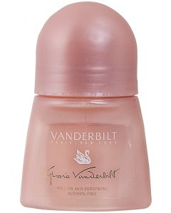 Vanderbilt 50ml Roll-on deodorantti