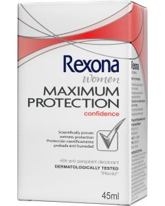Rexona 45ml Max Protection confident