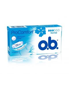 O.B. 16 kpl ProComfort Normal