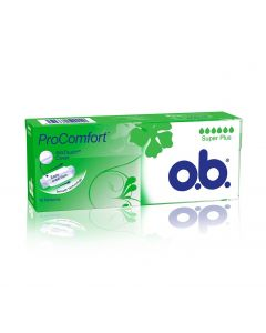 O.B. ProComfort 16 kpl Super Plus