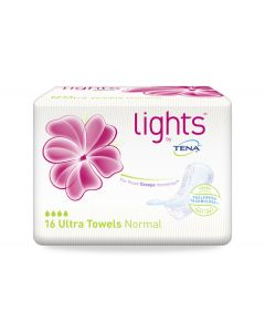lights by TENA side Ultra Normal 16kpl