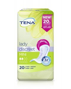 TENA lady side Mini 20kpl