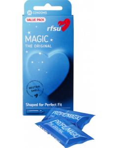 Magic 20 kpl kondomi