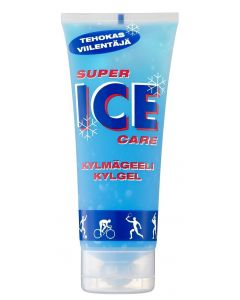 Super Ice Care 100ml kylmägeeli
