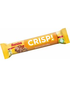 Marabou 60g Crisp! Maapähkinä