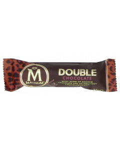 Magnum 37g Double-Chocolate suklaapatukka