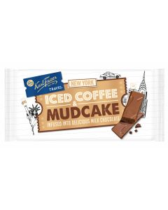 Karl Fazer Travel 130g Iced coffee and mudcake