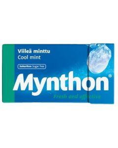 Mynthon 35g Viileä Minttu pastilli