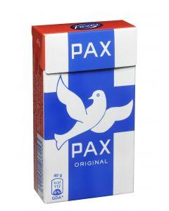 Pax Original 40g pastilleja