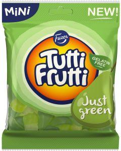 Tutti Frutti Just Green 80g makusekoitus