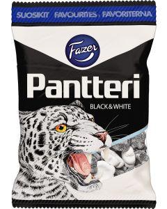 Pantteri Black & White 180g