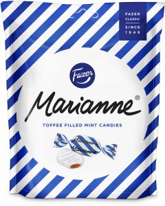 Marianne 220g Toffee piparminttutoffee