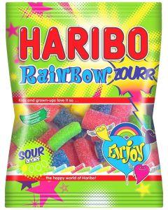 Rainbow Zourr 125g täytetty viinikumi