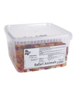 Irto safari animals 1,9kg