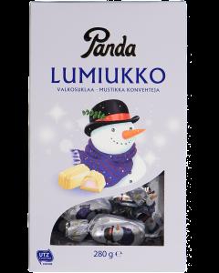 Panda Lumiukko 280g