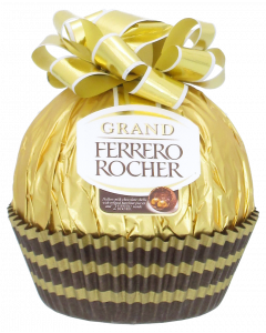 Ferrero Grand Rocher