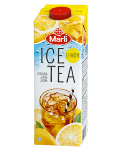 Marli Ice Tea 1L Lemon jääteejuoma