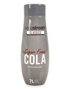 Classics Cola Sugar Free 440ml